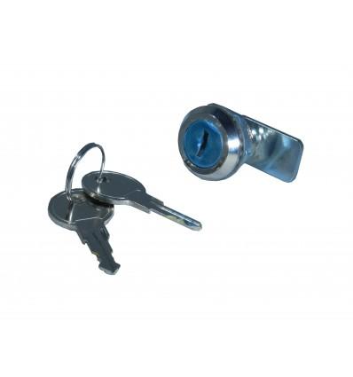 Chapa para protex llave universal